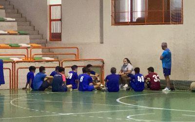 El juvenil del Gran Canaria Teldeportivo entra en escena